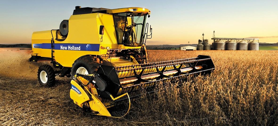 Chegando a hora da colheita? A JR Multipeças Agrícolas tem as peças das linhas New Holland para fazer sua revisão!