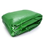 Lona cobertura do tanque graneleiro 9770